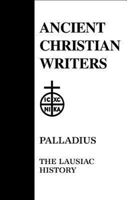 Lausiac History als Taschenbuch