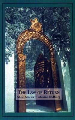 The Law of Return als Taschenbuch