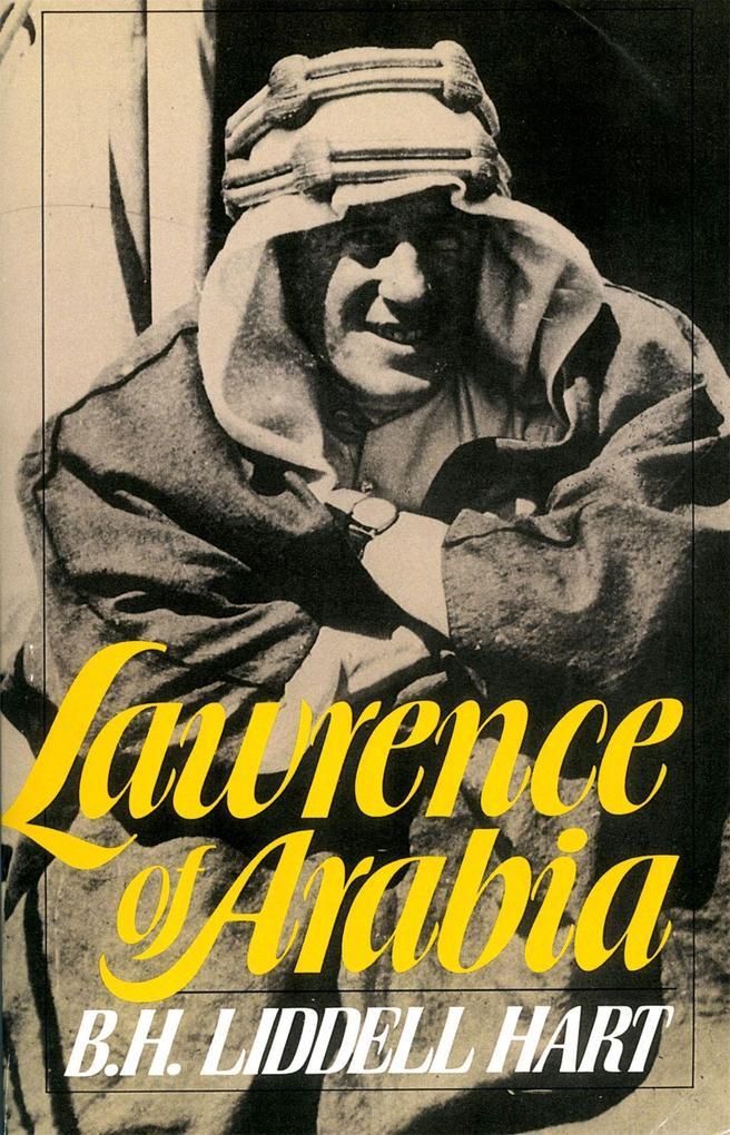 Lawrence Of Arabia als Taschenbuch
