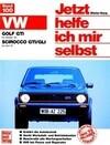VW Golf GTI (bis 10/83) / VW Scirocco GTI/GLI (bis 4/81)