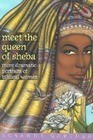 Meet the Queen of Sheba: More Dramatic Portraits of Biblical Women