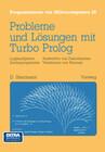 Probleme und Lösungen mit Turbo-Prolog