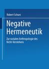 Negative Hermeneutik