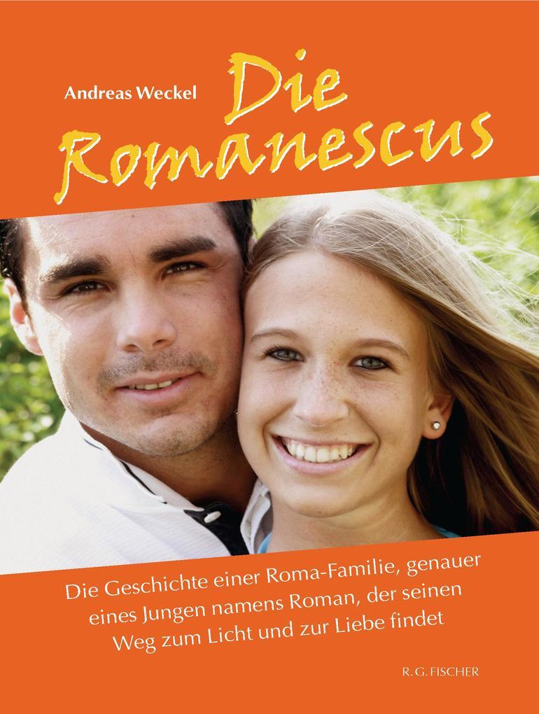 Die Romanescus als eBook