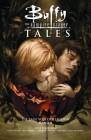 Buffy Tales 02 - Die Sage von der Jägerin