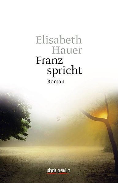 Franz spricht als Buch