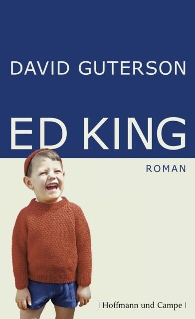 Ed King als Buch