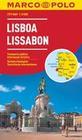 MARCO POLO Cityplan Lissabon 1 : 15 000