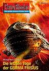 Perry Rhodan 2627: Die letzten Tage der GEMMA FRISIUS (Heftroman)