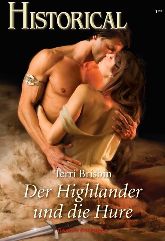 Der Highlander und die Hure als eBook