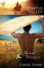 Cattle Valley: Vol 5