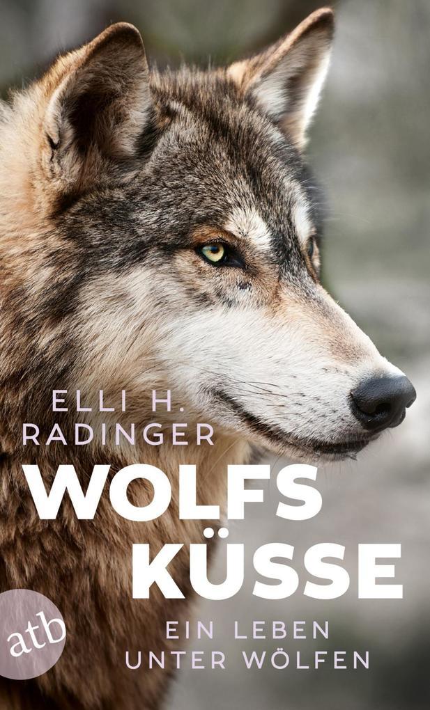 Wolfsküsse als eBook