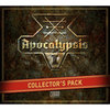 Apocalypsis, Staffel 1 - Collector's Pack