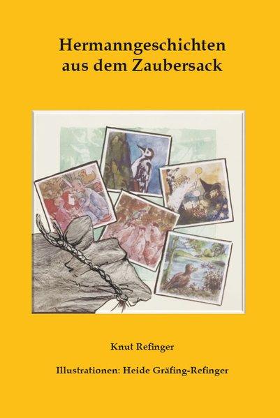 Hermanngeschichten aus dem Zaubersack als Buch