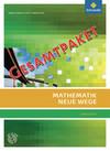 Mathematik Neue Wege. Gesamtpaket. Sekundarstufe 2. Berlin, Rheinland-Pfalz, Saarland und Schleswig-Holstein