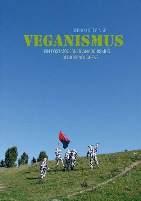 Veganismus als Buch
