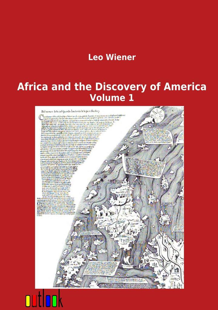 Africa and the Discovery of America als Buch