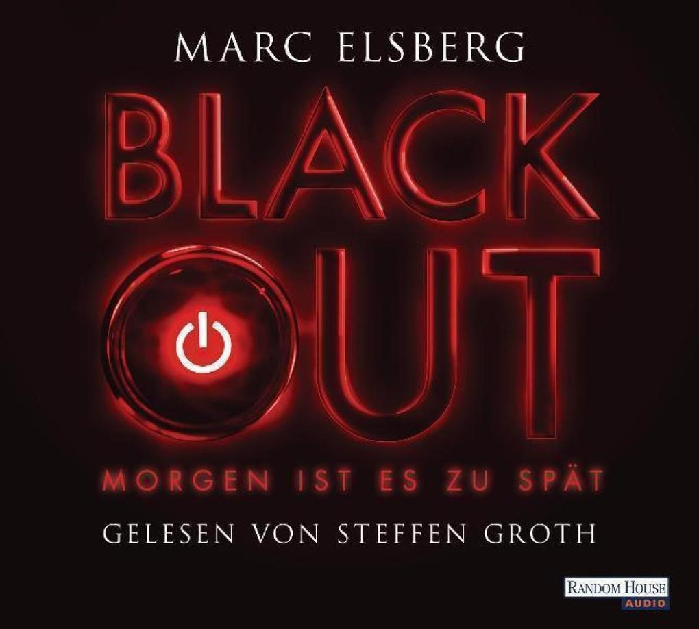 BLACKOUT - als Hörbuch Download