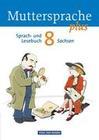 Muttersprache plus 8. Schuljahr Schülerbuch