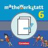 mathewerkstatt 6. Schuljahr. Schülerbuch mit Materialblock. Mittlerer Schulabschluss