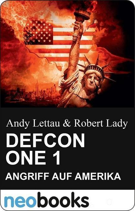 Defcon One 1 als eBook