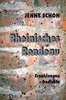 Rheinisches Rondeau. Erzählungen. Gedichte