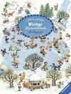 Mein großes Winter-Wimmelbuch