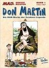 MADs große Meister: Don Martin 01