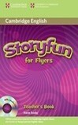 Storyfun for Flyers Teacher's Book with Audio CDs (2)