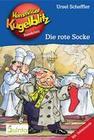 Kommissar Kugelblitz 01. Die rote Socke