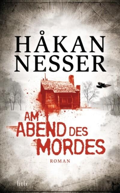 Am Abend des Mordes als Buch