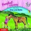 Ponyhof Liliengrün 11. Amy und Bella