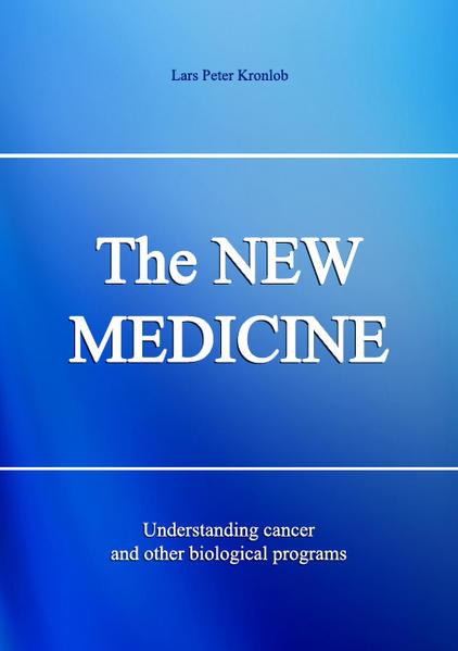 The NEW MEDICINE als Buch