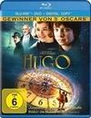 Hugo Cabret (Blu-ray und DVD)