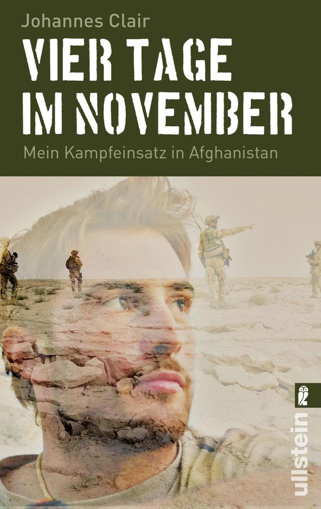 Vier Tage im November als eBook