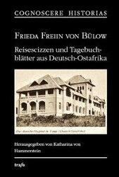 Reisescizzen und Tagebuchblätter aus Deutsch-Ostafrika als Buch