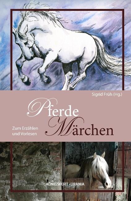Pferde-Märchen als Buch