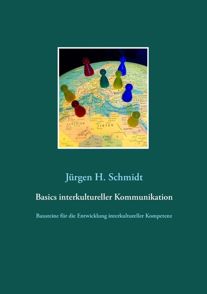 Basics interkultureller Kommunikation als eBook