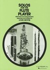 Solos for the Flute Player: With Piano Accompaniment