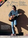 Blues Styles of Kenny Sultan (Book & CD)