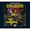 John Sinclair, Folge 78: Die Todesgöttin