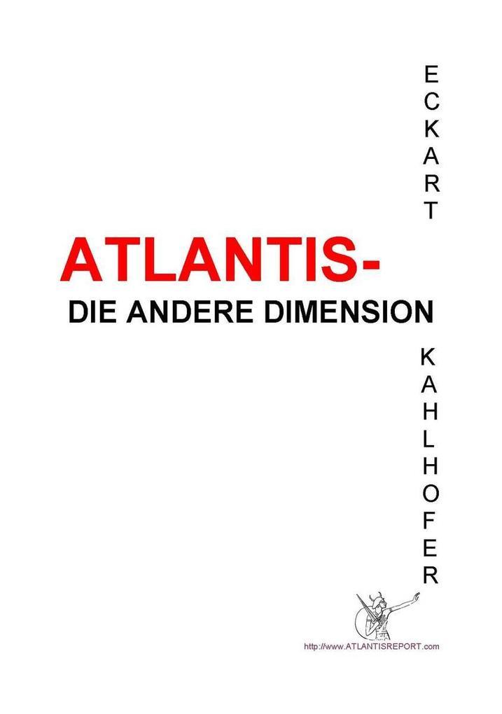 Atlantis als eBook
