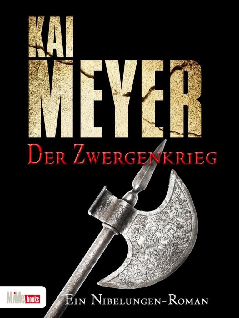 Der Zwergenkrieg als eBook