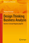 Design Thinking Business Analysis