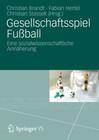 Gesellschaftsspiel Fußball