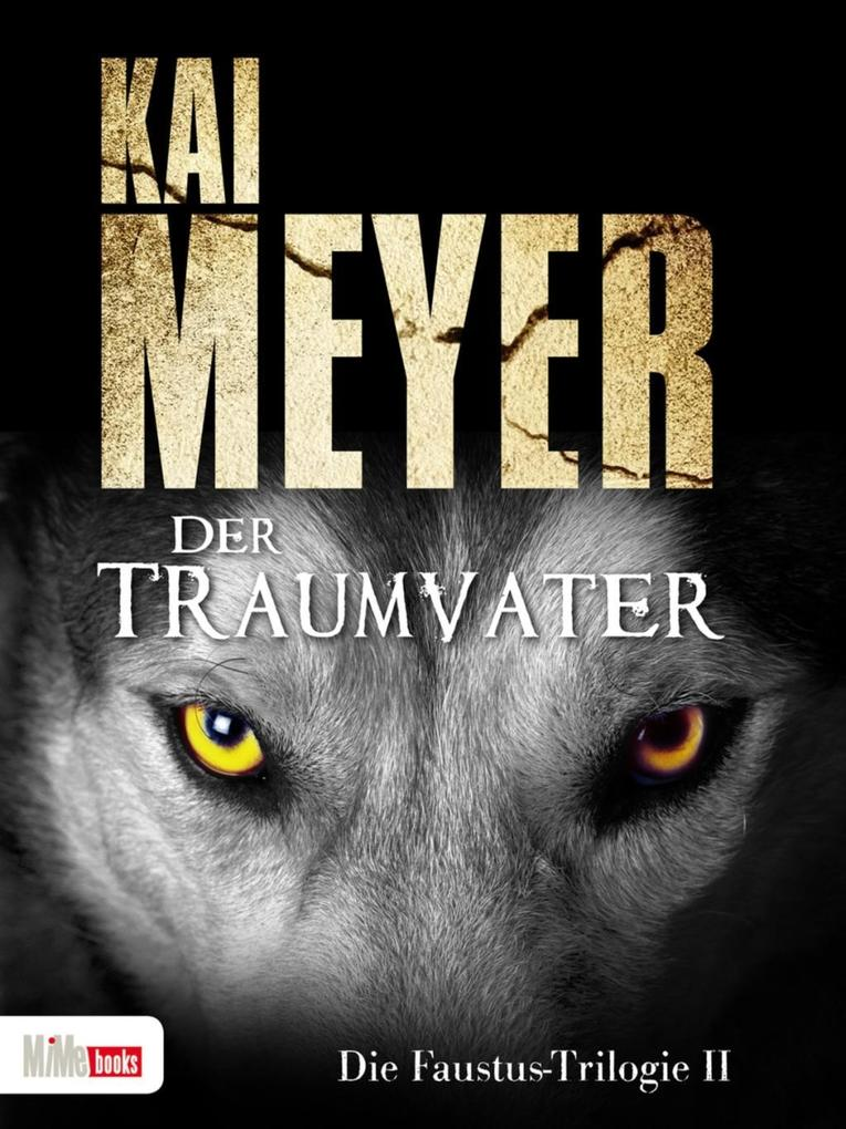 Der Traumvater als eBook