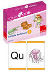 Schubicards Anlaute Kartensets 2
