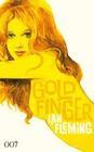 James Bond 07. Goldfinger