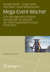 Mega-Event-Macher