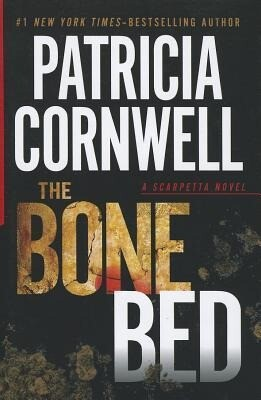 The Bone Bed als Buch